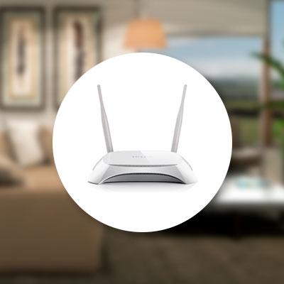imagen router