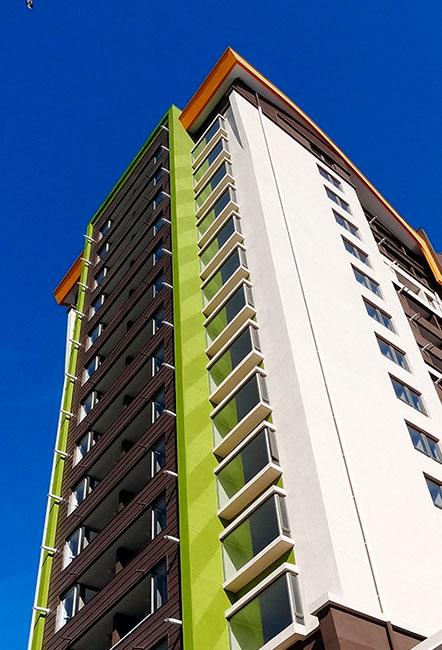 Torre Urbana Don Fernando