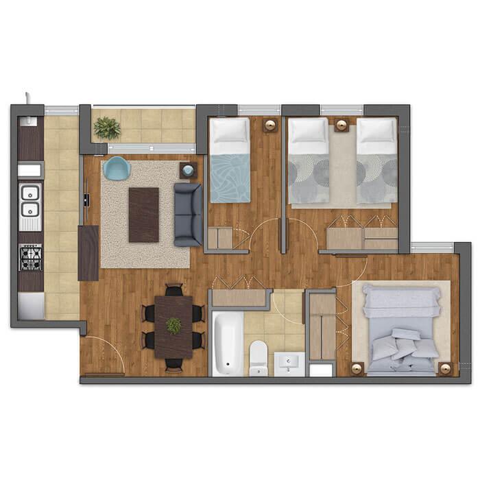 Condominio-Parque-Oriente-Mod3A